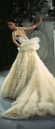 Christian Dior, Bridal Collection,<3