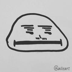 Mhmmm, we know you lyin' . . . #doodle #sketch #pen #black #white #follow #drawing #scribble #face #emotive #art #artist #emotion #marker #lies #lying