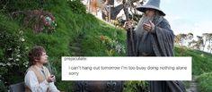 hobbit text | Tumblr