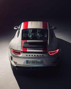 Porsche 991 RS