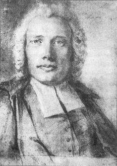 Pehr Osbeck, confrère de Pehr Kalm, élève de Linné