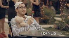 Made in Chelsea: Francis