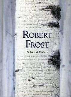 Robert Frost: Poems Study Guide