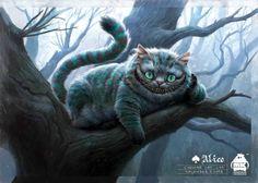 Chester Cat Alice in Wonderland | Alice-in-Wonderland-Smiling-Cheshire-Cat-21-1-10-kc.jpg