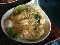 A compilation of the best pad thai dishes in Boston
