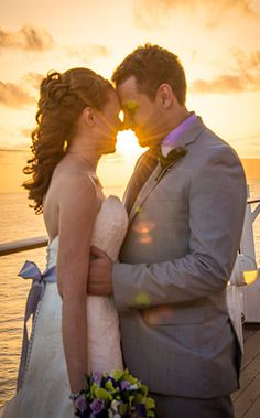 Sailing into happily ever after aboard Disney Cruise Line