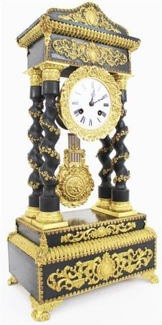 barancourt clock - Google zoeken