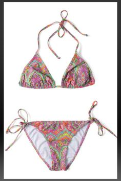 Zara Home 2014, bikini