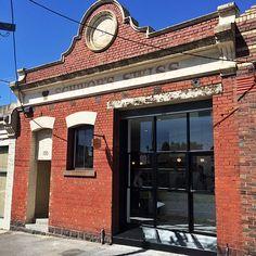 Mörk Chocolate - Mörk Chocolate Brew House Melbourne Food, Big Ben, Brewing, Chocolate, Building, House, Home, Buildings, Chocolates