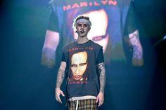 H&M 与 Justin Bieber 全球巡演《Purpose》推出限量合作系列 | 理想生活实验室
