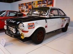 DAF 555 1970