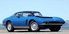 1974 Iso Grifo Series II
