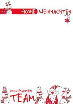 die 44 besten bilder von weihnachtsbriefe. Black Bedroom Furniture Sets. Home Design Ideas