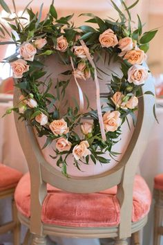 Add a special touch for the bride to be with beautiful floral arrangements for her bridal shower.