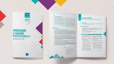 Aravis est l'agence lyonnaise de l'ANACT qui a pour mission l'amélioration des conditions de travail et de la performance des entreprises de la région Rhône-Alpes. Notre agence de communication à Lyon a accompagné l'agence sur le repositionnement graphique de son guide prévention de l'usure professionnelle.