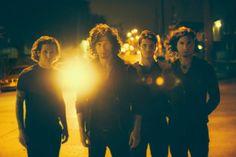 Le Monde entier et la France parlent déjà de Nothing More, la nouvelle signature du label Eleven Seven Music !