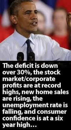 boehner is doing his best to stop Obama from pulling America out of the republican mess left by Bush.  Thankfully, Obama's success proves Boehner's failure.