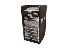 rack case? custom only
