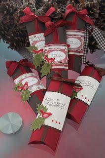 Paper-and-More: Weihnachten