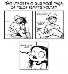 Curta >> Altair Fonseca Quadrinhos