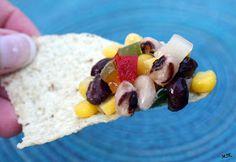 Melissa's Cuisine: Texas Caviar