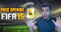 تفتيح بكجات ندور روبن فيفا 15 | FIFA 15
