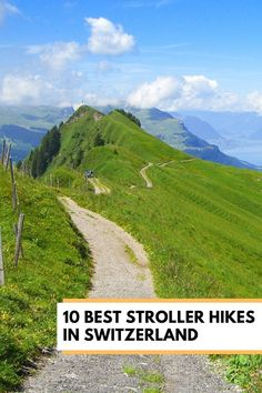Best Of Switzerland, Places In Switzerland, Trail Maps, Picnic Area, Best Hikes, Parkour, Strollers, Alps, Bouldering