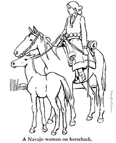 1415 Best Horse Coloring Pages Images On Pinterest