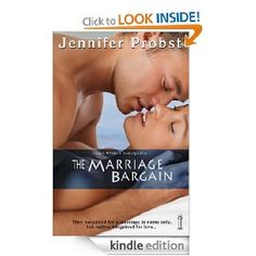 #10: The Marriage Bargain (Marriage to a Billionaire)
