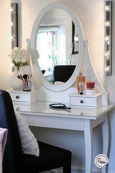 Our 9 years old daughters room. #girl #bedroom #tweenie