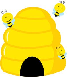 Home free clipart bee beehive bees carmen - CarmenBrownie Baby Set, Bee Pictures, Honey Bee Hives, Spelling Bee, Bee Party, Cute Bee, Clip Art, Bee Crafts, School Decorations