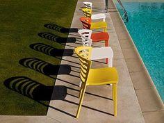 Paolo Favaretto's Venezia Chair