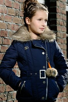 Super gave winterjas van Salty dog, maat 92-152, €89,95, artikel 14075201 http://www.blauwlifestyle.nl/nl/salty-dog-jas-donkerblauw.html