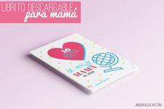 Freebie: Librito descargable para mamá - Jimena Aguilar