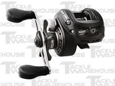 Lew's Speed Spool baitcaster, 5:4:1 for crankbait fishing.  $99.99.