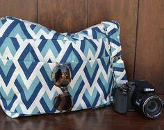 Camera bag by Darby Mack $89
