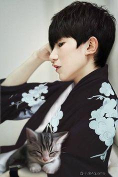 Ảnh của • Vương Nguyên • TFBOYs Wang Yuan - 王源's... - • Vương Nguyên • TFBOYs Wang Yuan - 王源's Vietnamese Fanpage