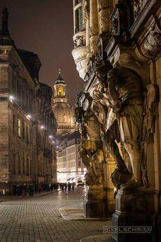 Dresden im Dezember: Die Basics und Tipps für die historische Altstadt