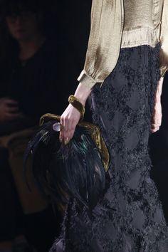 Dries Van Noten | Paris Fashion Week | Fall 2016