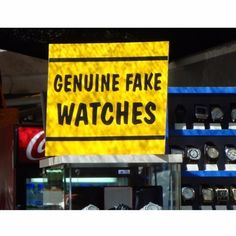 """Are you trying to get """"Genuine Fake"""" followers? Don't waste your time, get REAL followers at iBoom Media!  #iBoomMedia #Fake #Funny #GetReal #Followers"""