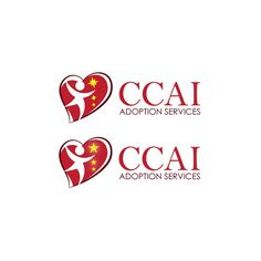 New logo wanted for CCAI (formerly Chinese Children Adoption International) by KreatanK