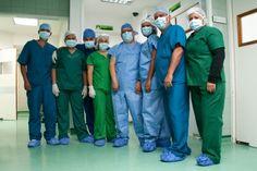 Doctores y Enfermeras