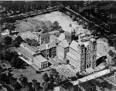 St. Michael s Monastery -- Union City NJ The most beautiful building I ever been in. Wow! Did my 1st Communion there.
