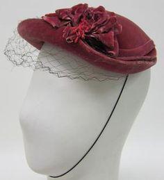 Calotte Hat