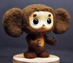 Чебурашка Cheburashka