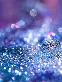 Purple glitter wall art, water drop abstract photo art, disco ball sparkle home decor, Ikea Ribba sizes Wallpaper Backgrounds, Iphone Wallpaper, Glitter Wallpaper, Love Sparkle, Sparkles Glitter, Glitter Nikes, Glitter Hair, Glitter Fabric, Purple Glitter