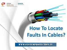 How to Locate #Faults in #Cables? https://www.edocr.com/v/bkwkeeob/systemprotectionbaroda/How-To-Locate-Faults-In-Cables