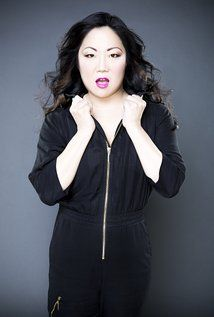 Anyone who has had the opportunity to hear Margaret Cho's stand-up knows this comedienne doesn't back down. Margaret Cho, The Last Laugh, Girl Humor, Comedians, Asian Beauty, Gay, Bomber Jacket, Actresses, Celebrities