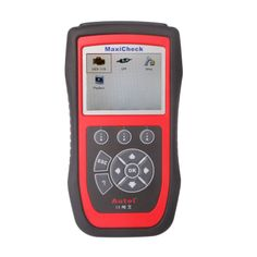 Special Application Diagnostics MaxiCheck-DPF $209.99 http://www.autointhebox.com/special-application-diagnostics-maxicheck-dpf_p1660.html #OBD2