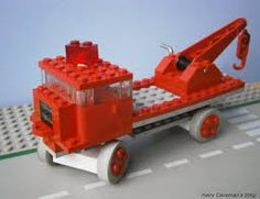 Image result for 1960's lego